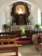 Santuario Schoenstatt