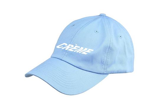 WAVY CAP / LIGHT BLUE