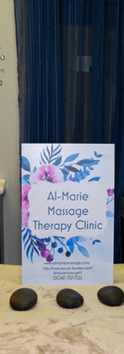 Almarie Massage Therapy Clinic