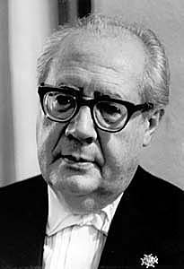 The Great Andres Segovia, Michael Ryan's Inspiration for Playing Guitar
