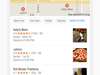 Improve Your Local Google Places Ranking & Visibility