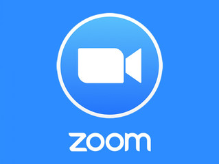ZOOM - Connect with Your Community