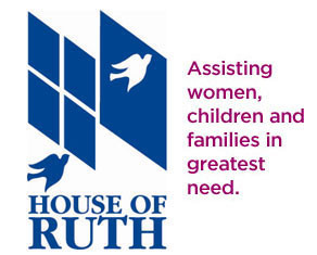 Helping Women to Find Their Own Voice – House of Ruth