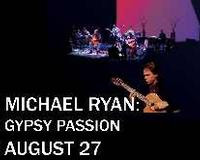 """Concert: """"Gypsy Passion"""", August 27th"""