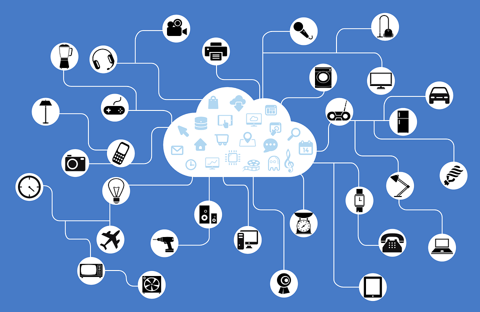 The Internet of Things and Connectivity