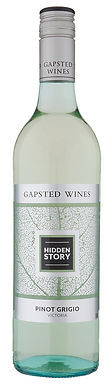 Gapsted Hidden Story Pinot Grigio (King Valley) 2018