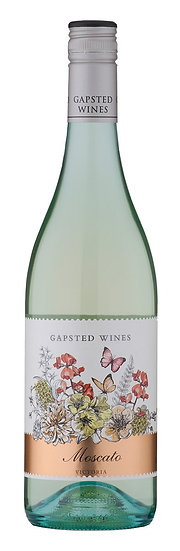 Gapsted Wines Fruity Moscato - (2018)