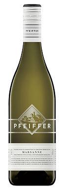 Pffeiffer Marsanne (Rutherglen) 2017