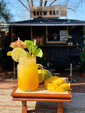 Mango Mule $20