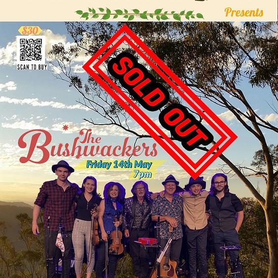 Bushwackers 50th Anniversary @ The Vine