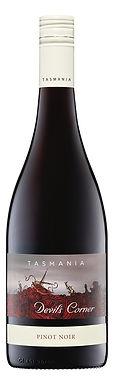 Pinot Noir (Tasmanian) 2018