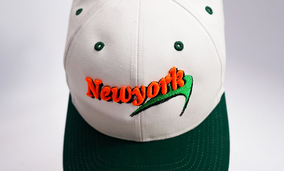 """New York"" Snap Back"
