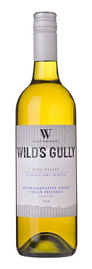 Woodpark classic dry white (King Valley) (v)
