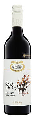 Brown Brothers 1889 Cabernet Sauvignon (King Valley) (2016)