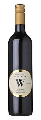 Woodpark Cabernet Sauvignon (King Valley) 2014