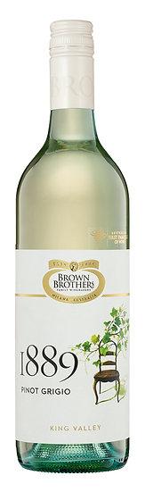 Brown Brothers Pinot Grigio