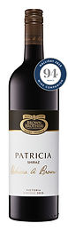 Brown Brothers Patricia Shiraz (King Valley) 2015