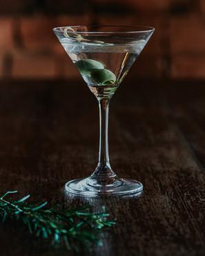 Martini $20