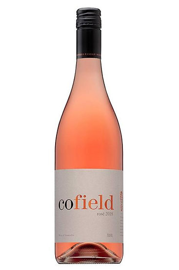 Coefield Rose (Rutherglen) (2019)