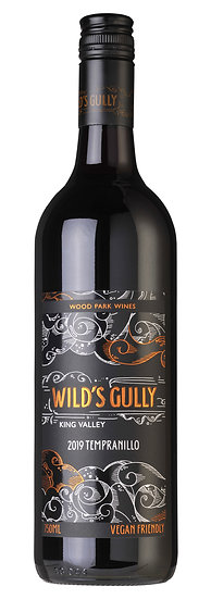 Woodpark Wild Gully Tempranillo (King Valley) 2019