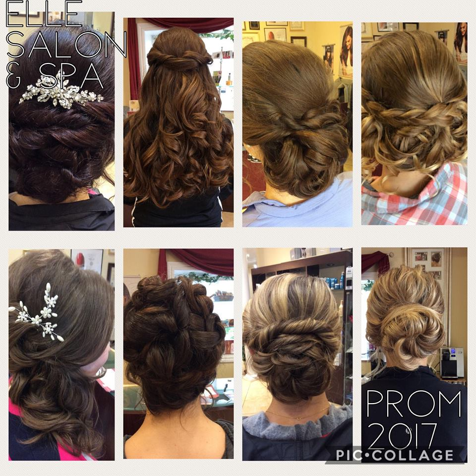 #Prom #Updo