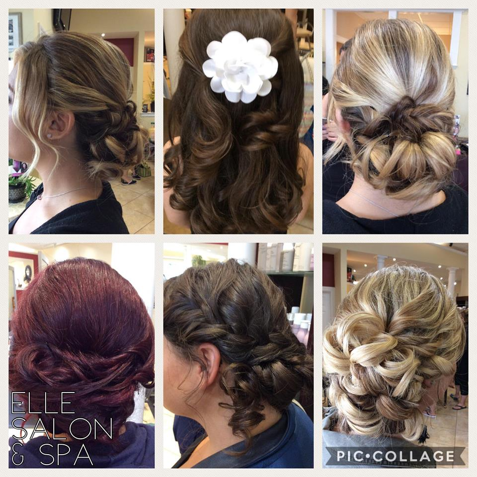 #updos