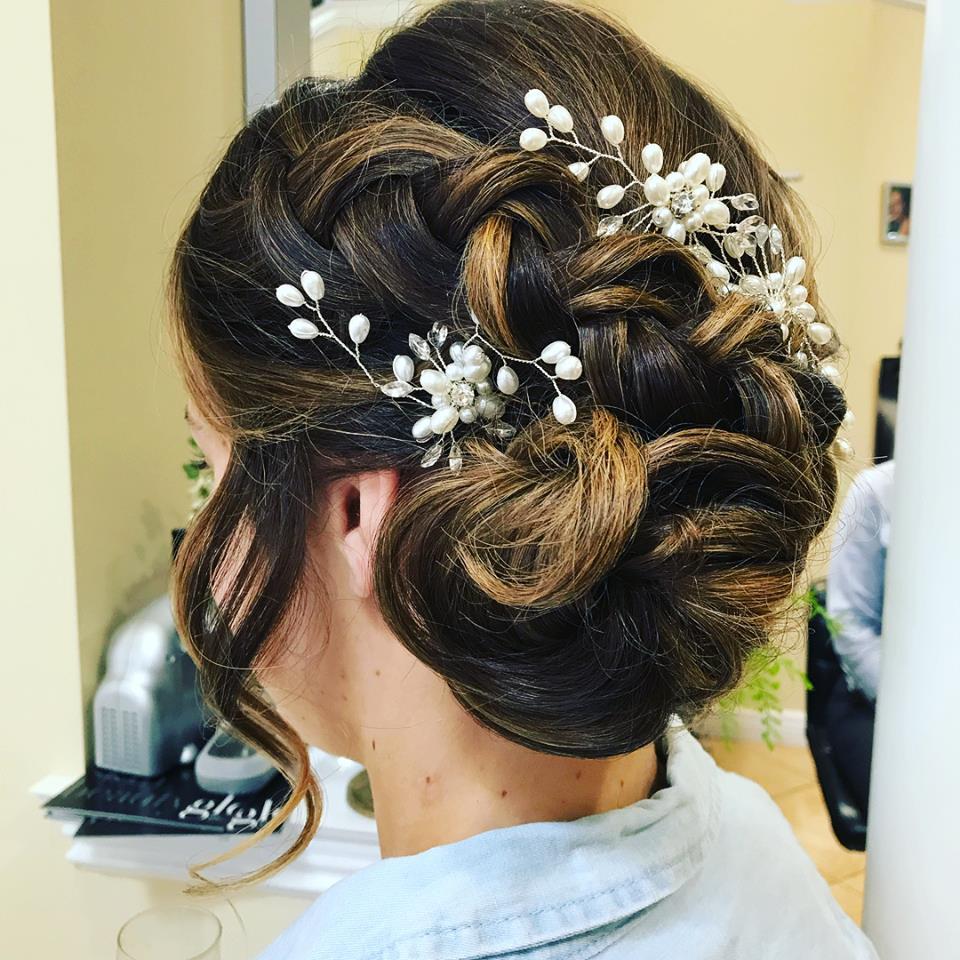 Bride 2018