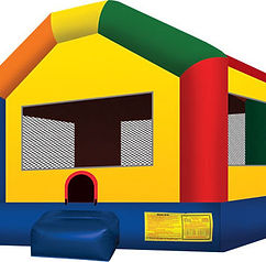 bouncy house