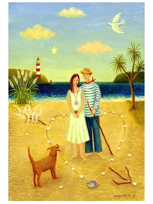 Beach Love 2