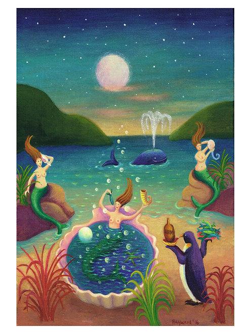 Mermaids Spa