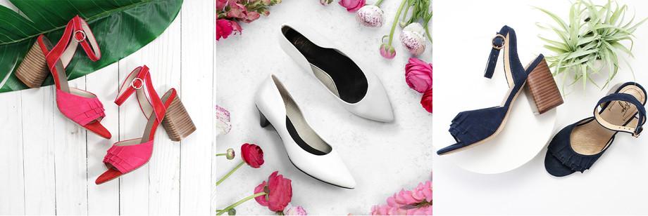 latigo shoes