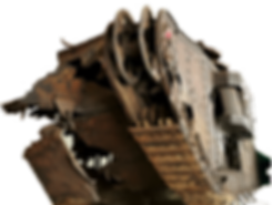 Deborah D51 Tank