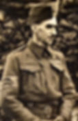 Back in uniform – Edward Glanville Smith with the Home Guard in the Second World War