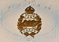 Tank Corps Regiment
