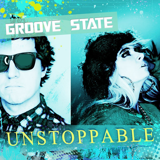 GROOVE STATE - NEW DANCE ALBUM - UNSTOPP