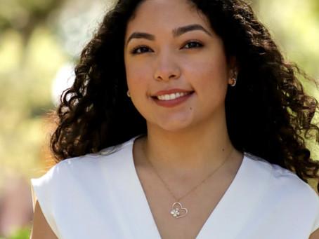 Volunteer Profile: Noralbis Barrientos!