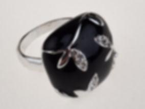 черное кольцо люберцы