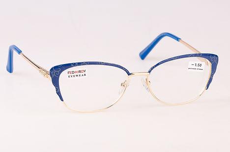 очки федоров
