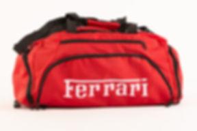 спортивная сумка феррари купить люберцы