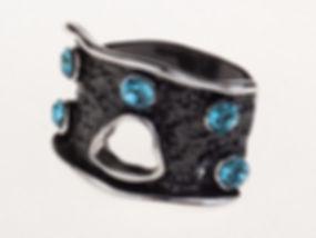 кольцо сальвадор дали
