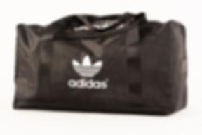 сумка спортивная адидас черная люберцы