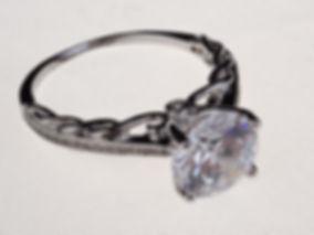 кольцо дешево купить