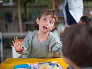 BLOG - Lenguaje y aprendizaje