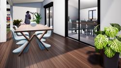 Villa Samba par Master Concept