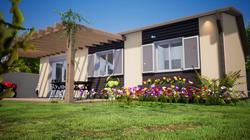 Villa simple par Master Concept
