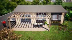 Villa constructeur Master Concept