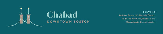 Chabad of Downtown Boston, Back Bay & Beacon Hill
