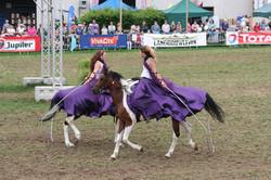 Le RelaiS - Rope Dancers