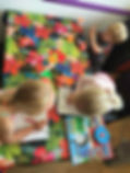 Fun Phonics sessions for pre school and EYFS public