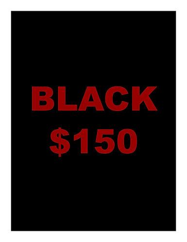 AEBC Black Annual Membership